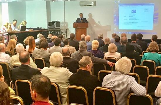 Ιαματικός Τουρισμός: Οι προοπτικές ανάπτυξης στο Πανελλήνιο Συνέδριο Ιαματικής Ιατρικής