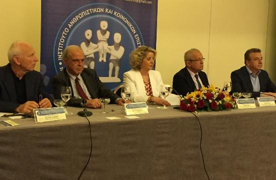 Πανελλήνιο επιστημονικό συνέδριο ΙΑΚΕ στο Ηράκλειο