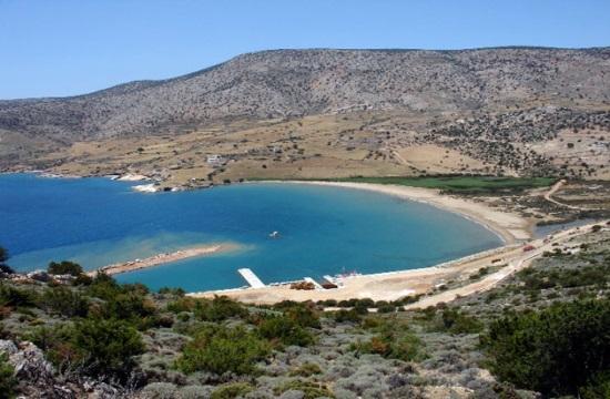 Η Σύρος των 100 εκατ. ετών: Ενας κορυφαίος πυρήνας γεωτουρισμού