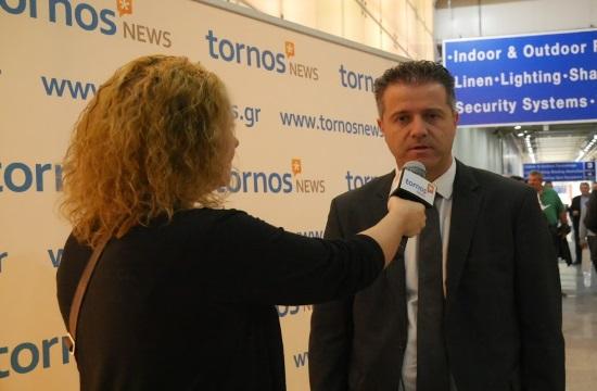 Πρώτη εκτίμηση: Στα εφετινά επίπεδα ο ελληνικός τουρισμός το 2020