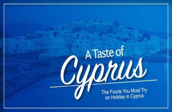 Ο γαστρονομικός τουρισμός στην Κύπρο