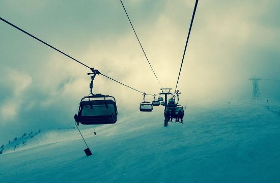 Διερεύνηση σύνδεσης Καρπενησίου - Χιονοδρομικού Κέντρου με Τελεφερίκ