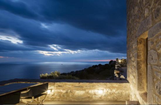Telegraph: 5 «ψαγμένα» ξενοδοχεία στην ελληνική ενδοχώρα που πρέπει να επισκεφθείτε