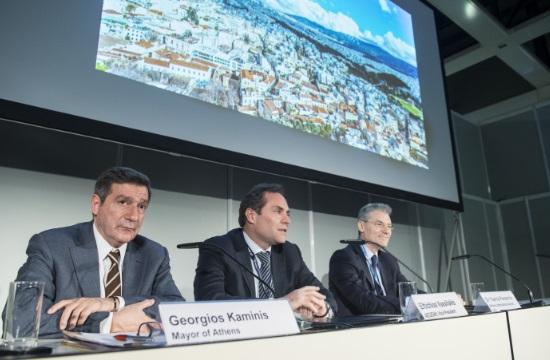 Η κοινή καμπάνια για την Αθήνα ως κορυφαίος city break προορισμός στην ΙΤΒ