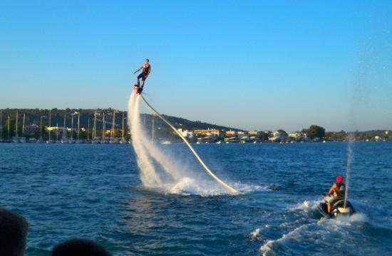 FedHATTA: Πρότυπο πιστοποίησης στα θαλάσσια σπορ