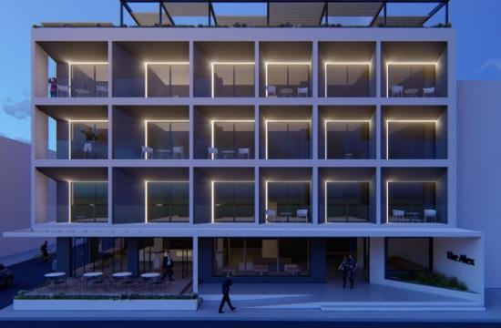Το καλοκαίρι του 2019 ανοίγει το νέο ξενοδοχείο της Santikos Collection στην Αθηναϊκή Ριβιέρα