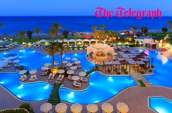 Telegraph: Αυτά είναι τα 10 καλύτερα οικογενειακά ξενοδοχεία στην Ελλάδα για τους Βρετανούς