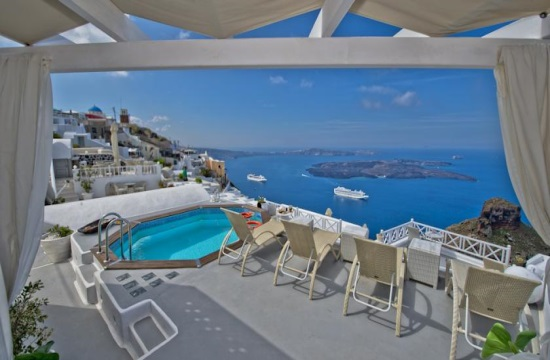 "Booking's Best 2015: Δείτε τα 9 ""παγκόσμια"" ελληνικά ξενοδοχεία- διαμάντια, που ψήφισαν 40 εκατ.χρήστες"