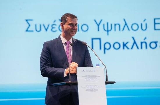 Η Ελλάδα θα προεδρεύει στην επιτροπή του ΠΟΤ για την Ευρώπη