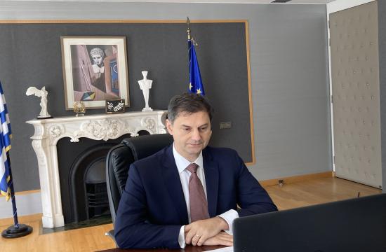 Το ελληνικό σχέδιο για το πανευρωπαϊκό άνοιγμα του τουρισμού