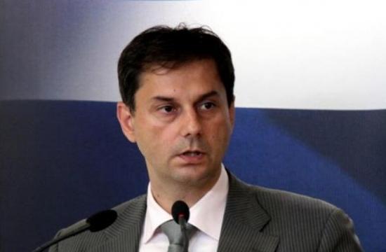 Ο κ.Θεοχάρης στο Bloomberg: Η ώρα των ξένων επενδυτών στην Ελλάδα