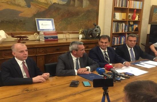Χάρης Θεοχάρης: Κάθε δίμηνο θα συνεδριάζει το Περιφερειακό Συμβούλιο Τουρισμού