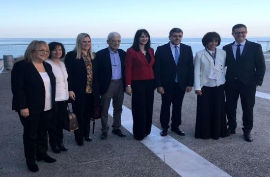 Η Θεσσαλονίκη  μπορεί γίνει διεθνές κέντρο για το «Δρόμο του Μεταξιού» στον τουρισμό
