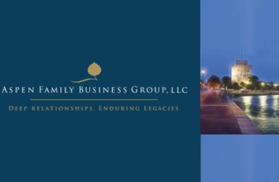 Οικογενειακές επιχειρήσεις από όλο τον κόσμο συζητούν στη Θεσσαλονίκη για βέλτιστες πρακτικές