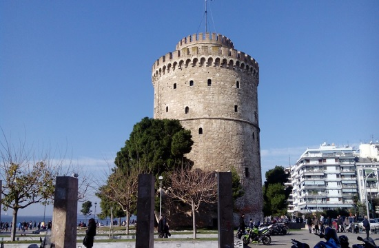 El Al / Sun d'Or: Νέα σύνδεση Τελ Αβίβ - Θεσσαλονίκη το 2019