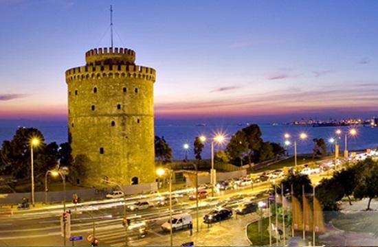 «Μαύρη Χρονιά» το 2020 για τα ξενοδοχεία της Θεσσαλονίκης - Ρεκόρ πτώσης σε όλα τα στοιχεία