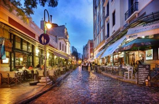 Δήμος Θεσσαλονίκης: Υποψηφιότητα στο δίκτυο δημιουργικών πόλεων της Unesco στον τομέα της γαστρονομίας