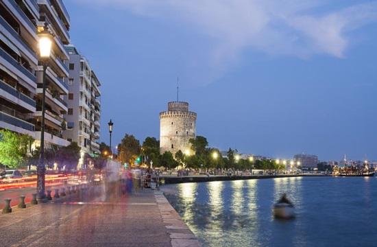 Έρευνα: Πιο ικανοποιημένοι από τη Θεσσαλονίκη οι επισκέπτες το 2016