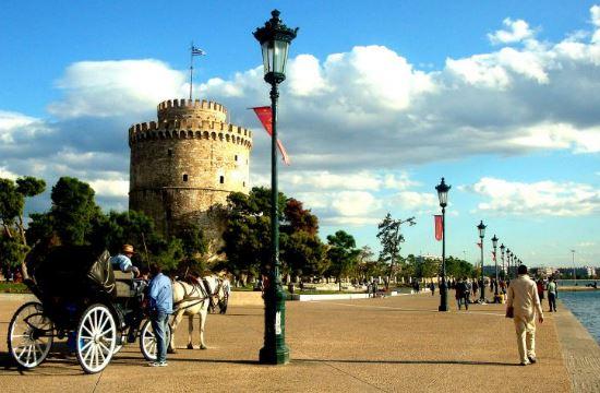 Eργασίες σε ξενοδοχεία της Θεσσαλονίκης, Ναυπλίου και Χερσονήσου