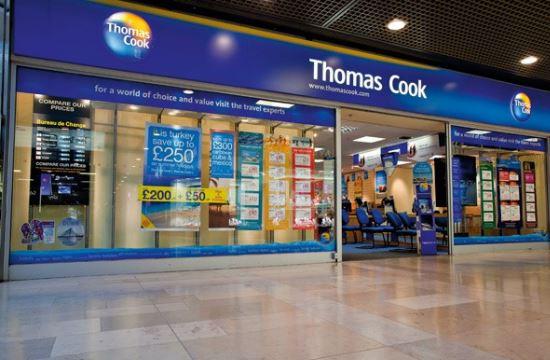 Thomas Cook: +40% οι απαιτήσεις αποζημίωσης από Άγγλους ασθενείς στην Ελλάδα