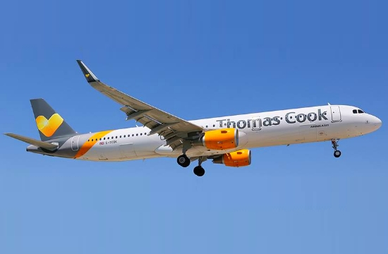 Thomas Cook Airlines: Επανέρχονται το 2018 παλαιές συνδέσεις με την Ελλάδα