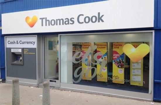 "Thomas Cook: ""Έκοψε"" 100 ξενοδοχεία σε προορισμούς των Βρετανών"