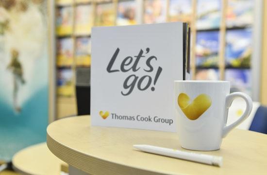 Thomas Cook: Τώρα πακέτα μόνο για ξενοδοχεία