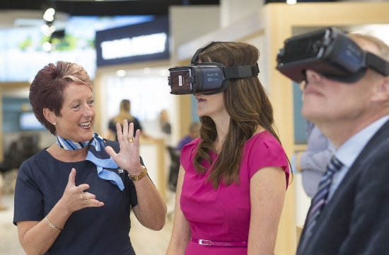 Thomson: Νέα γενιά καταστημάτων με εικονική πραγματικότητα