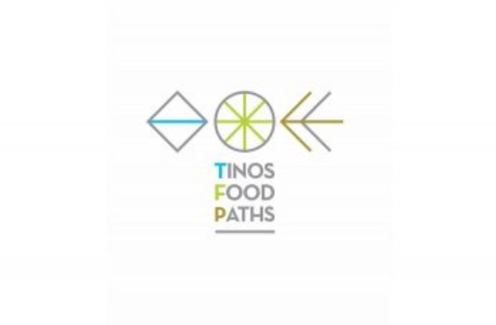Tinos Food Paths