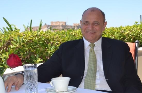 Ο Τιμ Ανανιάδης υποψήφιος για «Ξενοδόχος της χρονιάς» της Virtuoso