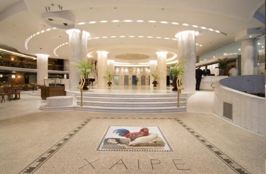 Ανακαίνιση δύο ακόμα ορόφων στο ξενοδοχείο ΤΙΤΑΝΙΑ