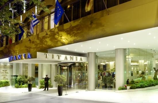 Ξενοδοχεία: Ανακοινώθηκε η εξαγορά του Τιτάνια από τον βρετανικό όμιλο L + R Hotels