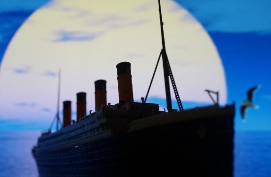 Καταδύσεις στο ναυάγιο του Τιτανικού από το 2021!