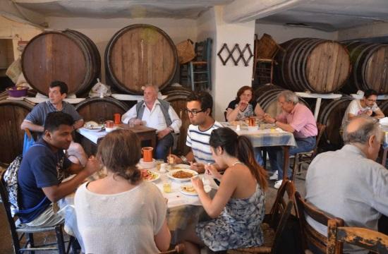 10 αγαπημένα ταβερνάκια στο κέντρο της Αθήνας