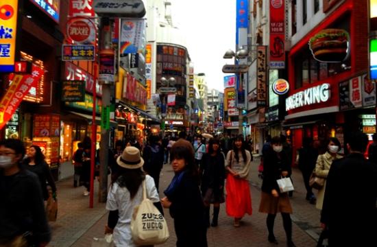 Ιαπωνία: Ημερήσια επιδότηση για εσωτερικό τουρισμό