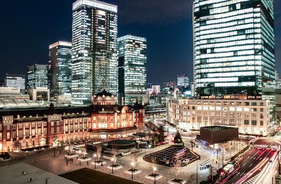 Μείωση ωραρίου λειτουργίας σε εστιατόρια, μπαρ και καταστήματα στο Τόκιο
