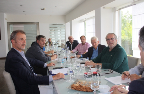 Πολιτικές ανάπτυξης για τον τουρισμό στην Πελοπόννησο