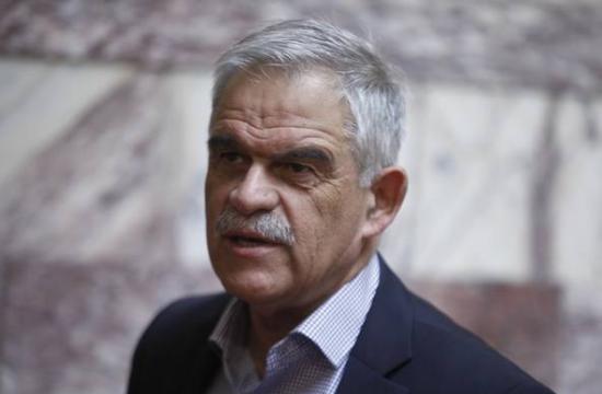 """Ξενοδοχεία πίσω από τους εμπρησμούς στη Ζάκυνθο """"βλέπει"""" ο Ν.Τόσκας- Η απάντηση του προέδρου του ΣΕΤΕ"""