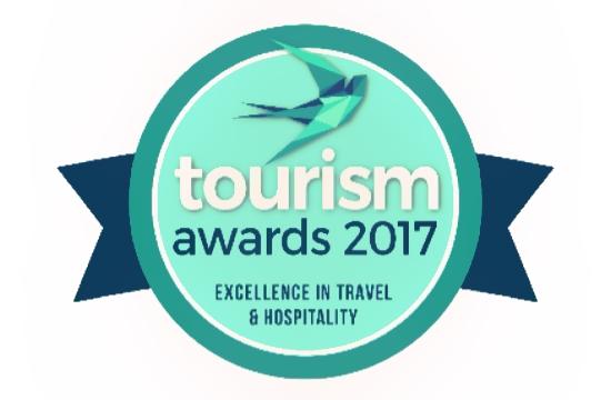 "Tourism Awards 2017: ""Έχετε κάτι να μοιραστείτε;"""