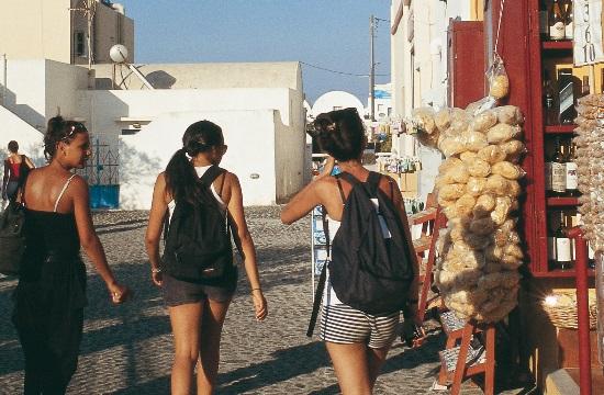 Ρωσικός τουρισμός: Διψήφια αύξηση στις μέχρι στιγμής κρατήσεις για Ελλάδα- το πρόγραμμα των t.o's