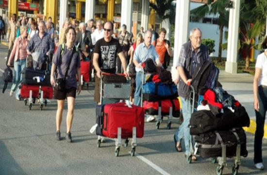 Τουριστική «έκρηξη» στην Ελλάδα βλέπει η Suddeutsche Zietung