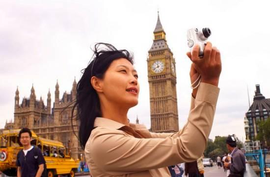 Κινεζικός Τουρισμός: Η Ελλάδα στους 10 πιο περιζήτητους προορισμούς στην Ευρώπη