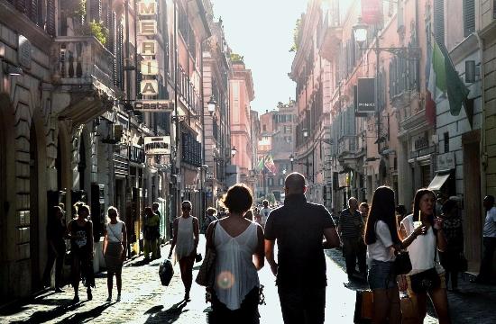 Τουρισμός πόλεων: Παγκόσμια έρευνα για τις επιδόσεις των αστικών προορισμών