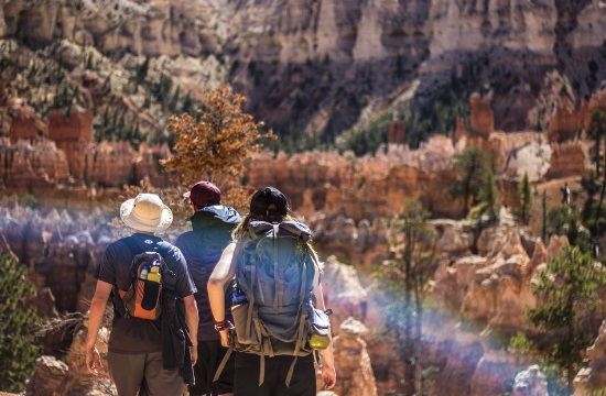 IPK: Απογειώνεται ο παγκόσμιος τουρισμός το 2019- Ποιές περιοχές ευνοούνται