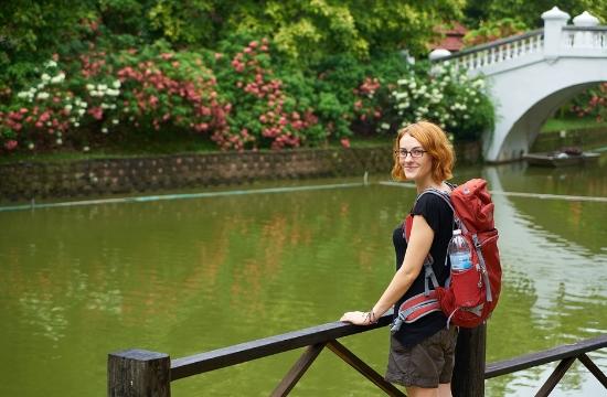 Ρωσικός τουρισμός: Αναμένεται ισχυρή ζήτηση για οργανωμένες διακοπές στην Ελλάδα