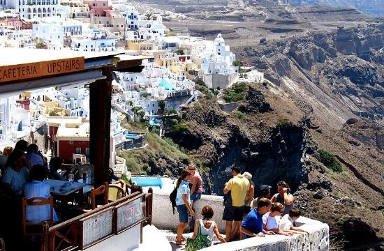 Έρευνα Booking.com: Το πρώτο 24ωρο κρίνει τις διακοπές - Τι προτιμούν οι τουρίστες