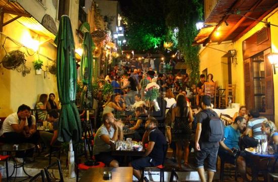 Γαστρονομικός τουρισμός: H Aθήνα στους 4 top προορισμούς στον κόσμο - Έρευνα της Booking.com