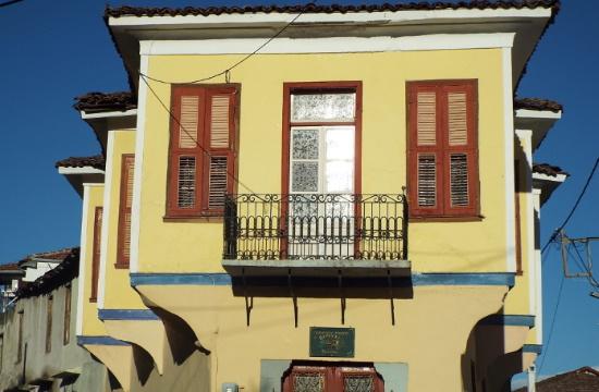 Τρίκαλα: 13 έργα για τον πολιτισμό και τον τουρισμό προτείνει ο Δήμος στην Περιφέρεια