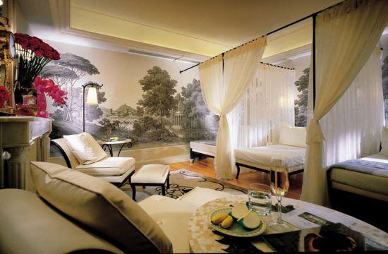 Συμβουλές για την πρόληψη και καταπολέμηση της λεγεωνέλλας στα ξενοδοχεία