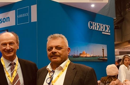 Αμερικανικός τουρισμός: Αυξημένες οι προκρατήσεις για Ελλάδα- τι προβληματίζει
